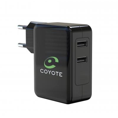COYOTE CS2USB4.8ACOY Opladers & adapters voor navigatiesysteem