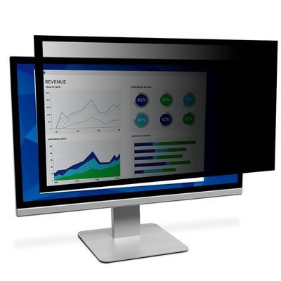 3M 98044044612 Filtres anti-reflets pour écran et filtres de confidentialité