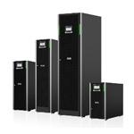 3 fase UPS-systemen