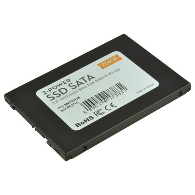 2-Power SSD2042B Disques Durs SSD