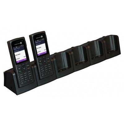 Alcatel-Lucent 3BN67351AA opladers voor mobiele apparatuur