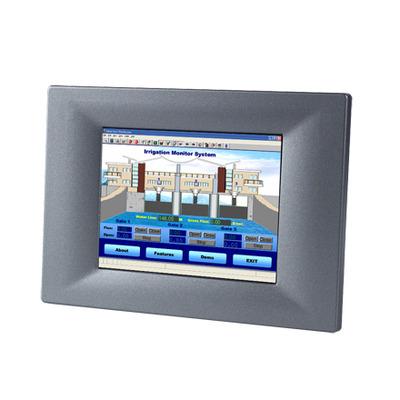 Advantech TPC-31T-E3AE Panneaux de commandes tactiles