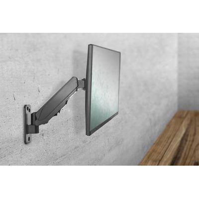 ASSMANN Electronic DA-90396 Flat-panel-bureausteunen