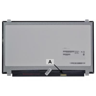 2-Power SCR0657A Notebook reserve-onderdelen