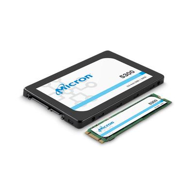 Micron MTFDDAK960TDS-1AW1ZABYY solid-state drives
