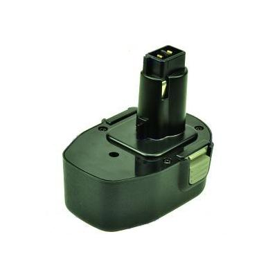 2-Power PTH0125A Batteries et chargeurs d'outils électroportatifs