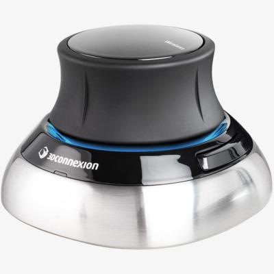 3Dconnexion 3DX-700084 souris