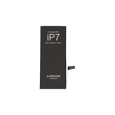 2-Power MBI0195AW Pièces de rechange de téléphones portables