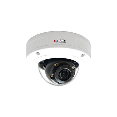 ACTi A96 caméras IP