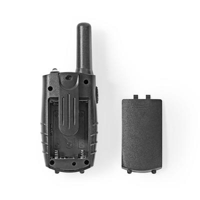 Nedis WLTK0800BK Zend-ontvangapparatuur