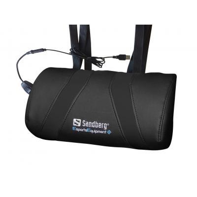 Sandberg 640-85 Onderdelen & accessoires voor gamingstoelen