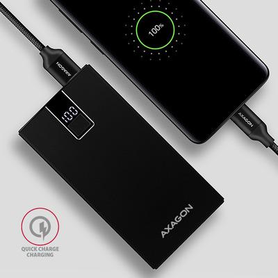 Axagon PWB-L10QC banques d'alimentation électrique