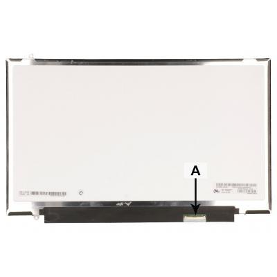 2-Power SCR0633B composants de notebook supplémentaires