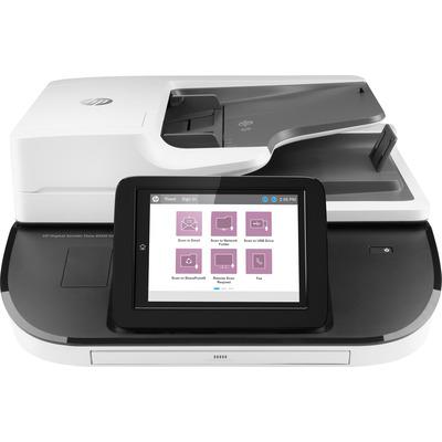 HP L2762A#B19 Digital senders