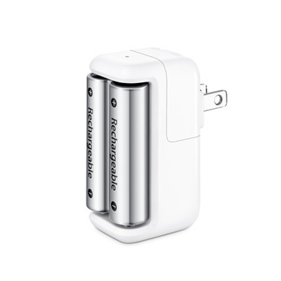 Apple MC500ZM/A Batterij-opladers