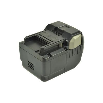 2-Power PTI0147A Batteries et chargeurs d'outils électroportatifs