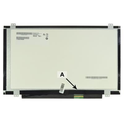 2-Power SCR0082A Notebook reserve-onderdelen