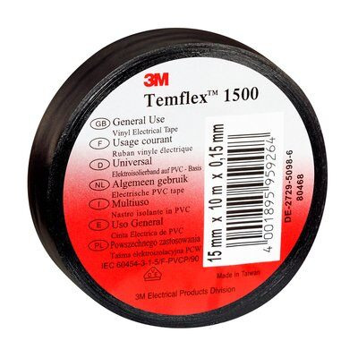 3M 7000062271 Montagetapes & -labels