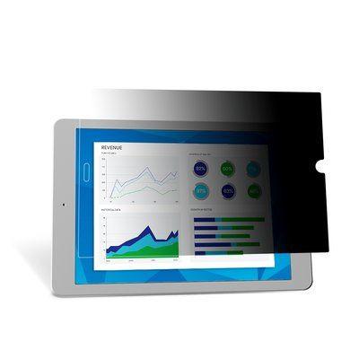 3M 7100193296 Filtres anti-reflets pour écran et filtres de confidentialité