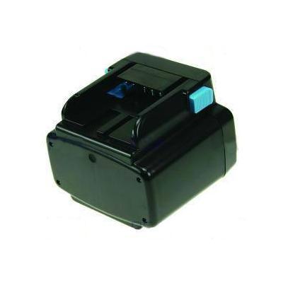 2-Power PTH0071A Batterijen/accu's en opladers voor elektrisch gereedschap