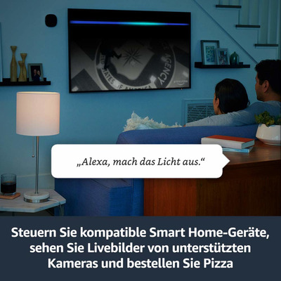 Amazon B079QHMFWC Smart TV-dongles