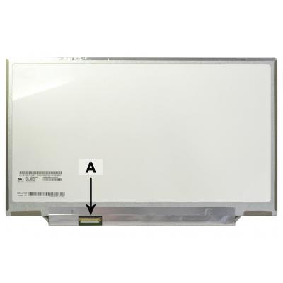 2-Power SCR0582B Notebook reserve-onderdelen