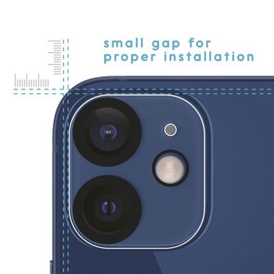 imoshion iP12-6144402501 Protections d'écran de téléphone portable