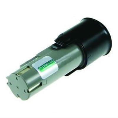 2-Power PTH0109A Batterijen/accu's en opladers voor elektrisch gereedschap