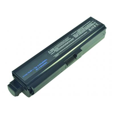 2-Power CBI3366B Notebook reserve-onderdelen
