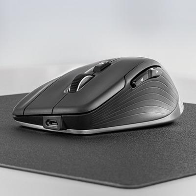 3Dconnexion 3DX-700082 souris