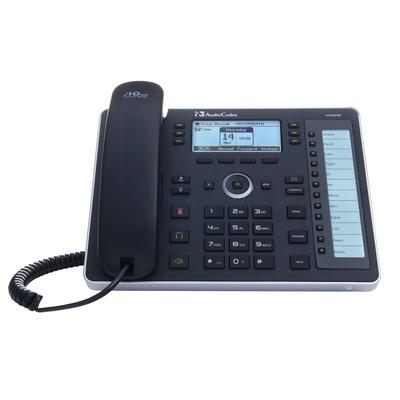 AudioCodes IP440HDEG téléphones fixes