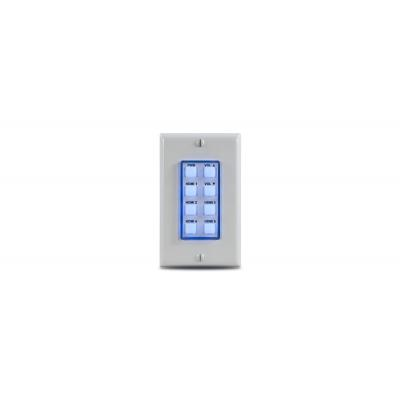 Atlona AT-ANC-108D Interrupteurs