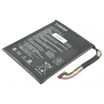 2-Power CBP3501A Notebook reserve-onderdelen