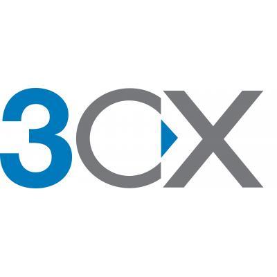 3CX 3CXPSPROF1024 licences et mises à jour de logiciel