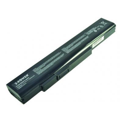 2-Power CBI3411A Notebook reserve-onderdelen