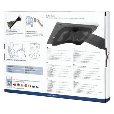 ARCTIC AEMNT00036A supports d'ordinateurs portables