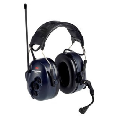 3M XH001680434 hoofdtelefoons
