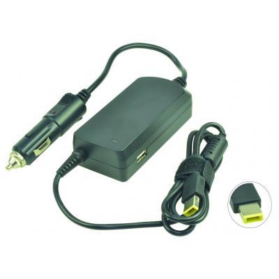 2-Power CCC0729A Netvoedingen & inverters