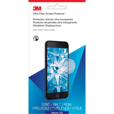 3M 98044060626 Protections d'écran de téléphone portable