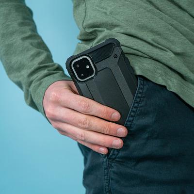 imoshion ONEVI36393701 Hoesjes voor mobiel apparaten