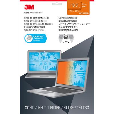 3M 7100049972 Filtres anti-reflets pour écran et filtres de confidentialité