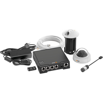Axis 0779-002 Videotoezichtkits