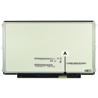 2-Power SCR0214B Notebook reserve-onderdelen
