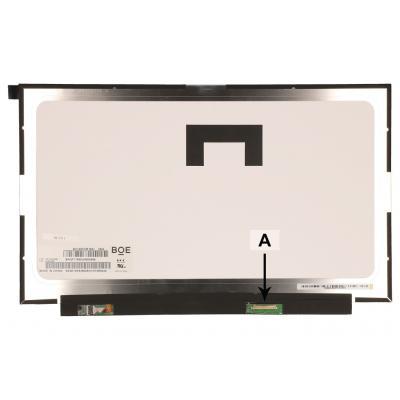 2-Power SCR0670B Notebook reserve-onderdelen