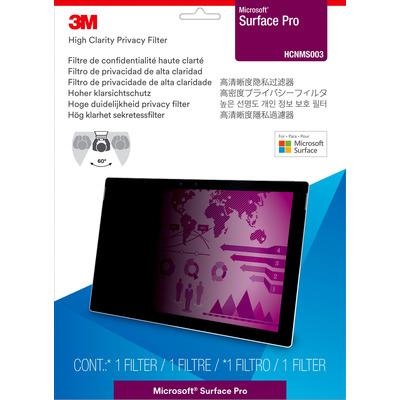 3M 7100143040 Filtres anti-reflets pour écran et filtres de confidentialité