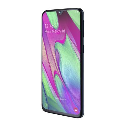 Samsung SM-A405FZKDLUX smartphones