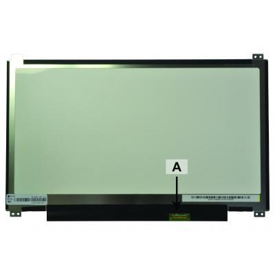 2-Power SCR0569B composants de notebook supplémentaires