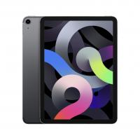 De iPad Air is veelzijdig, kleurrijk en geweldig