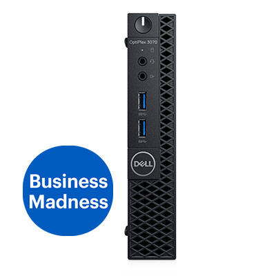 Business Deal : Dell OptiPlex 3070 pc