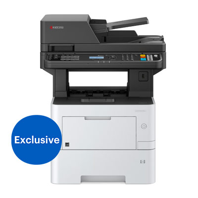 Business Deal : Kyocera ECOSYS M3145dn multifonction